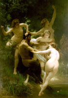 Bouguereau,Adolphe William
