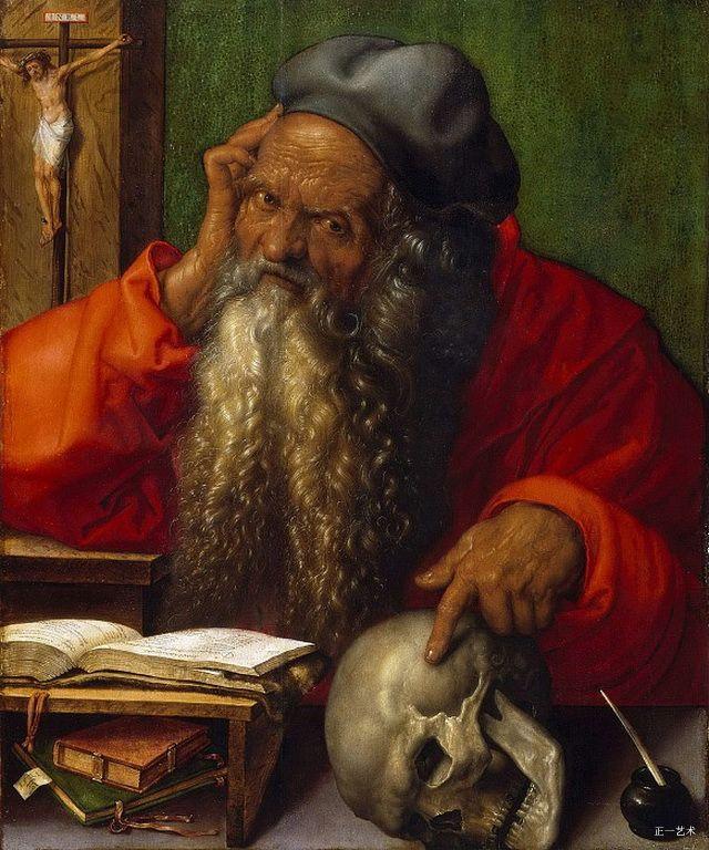 德国赛巴_丢勒-德国最伟大的画家