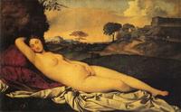 世界名画名家(20):提香,波提切利