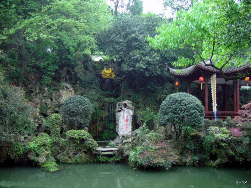 西 湖 新 十 景 - 老排长 - 老排长(6660409)