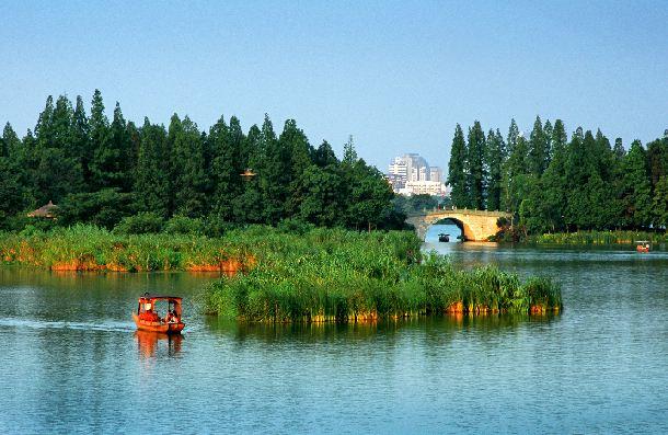 新西湖十景 - 老排长 - 老排长(6660409)
